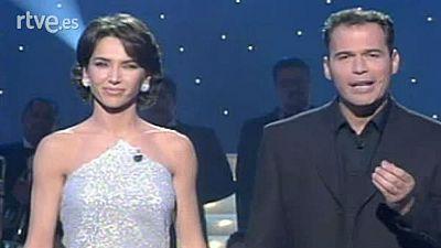 Eurovisión 2000 (Gala de preselección del representante de España en el Festival de Eurovisión de 2000)