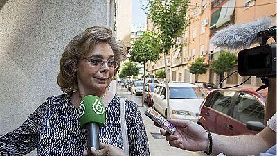 El juez de la Operación Taula fija una fianza de 150.000 euros para la exedil Alcón