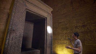 Documenta2 - Tesoros del antiguo Egipto: Un nuevo amanecer - Ver ahora