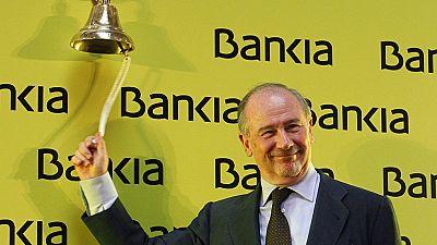El Supremo obliga a Bankia a devolver el dinero a dos suscriptores de su salida a Bolsa