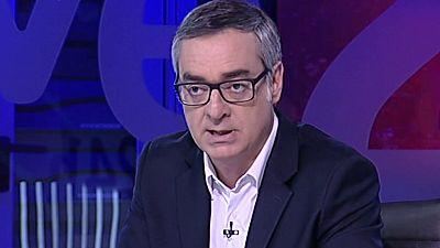"""Villegas: """"Rajoy desde las elecciones no ha buscado apoyos para ser presidente del Gobierno"""""""