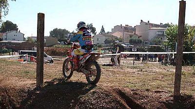 Motociclismo - Enduro a fondo  - Ver ahora