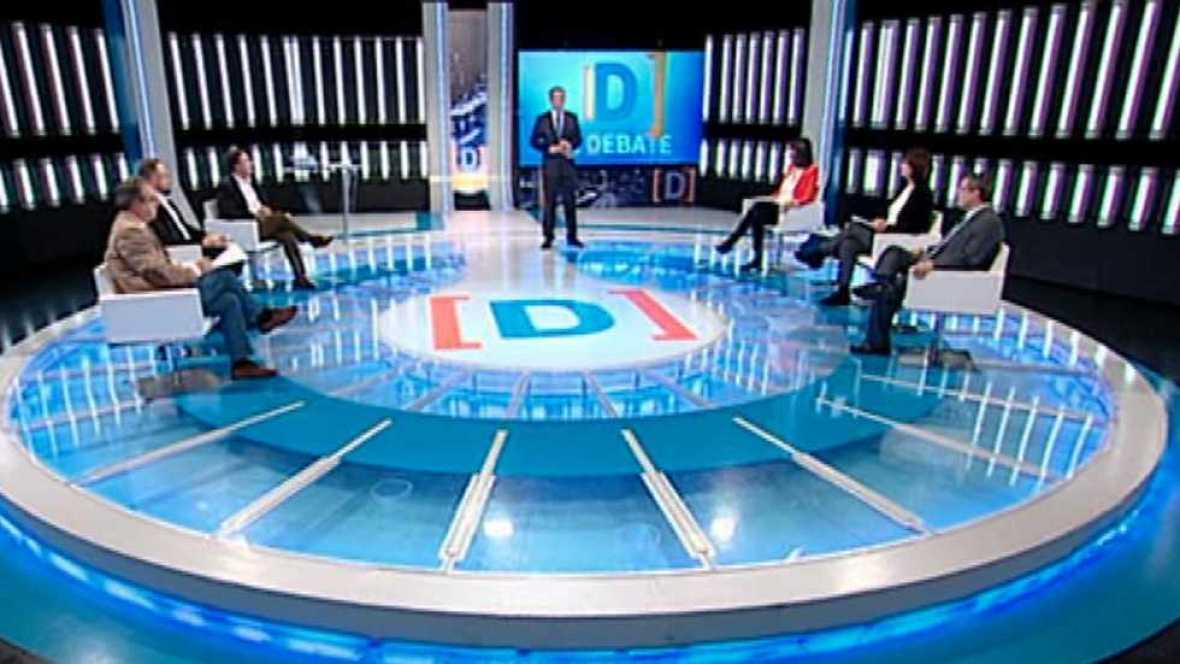 El debate de La 1 - 27/01/16 - ver ahora
