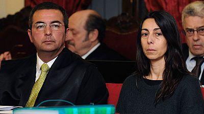 El abogado de Raquel Gago pide disculpas por su ausencia en el juicio