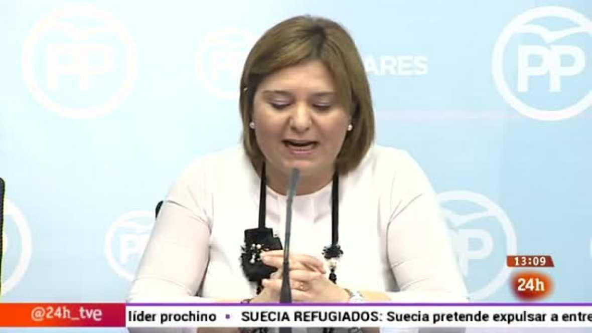 El PP de Valencia anuncia que demandará a condenados por corrupción y les pedirá daños y perjuicios