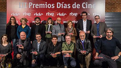 D�as de Cine - III Premios D�as de Cine