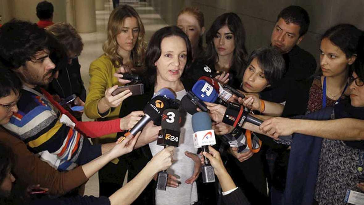 Podemos responde a las críticas de Aznar y Felipe González
