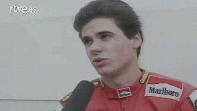 Una edici�n de 'Mec Mec' (1991)