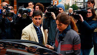 El fiscal no tomará medidas contra Fran Rivera por torear con su hija una vaquilla