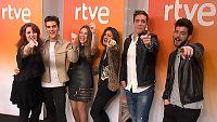 'Objetivo Eurovisi�n' permitir� que el p�blico tenga el 40% de peso en la elecci�n del representante espa�ol