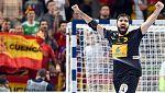 Los Hispanos ya preparan la semifinal contra Craoacia y sueñan con Río