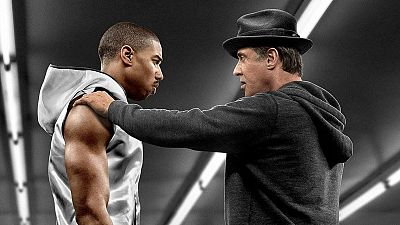 'Creed. La leyenda de Rocky'