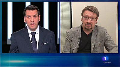 El debat de La 1 - La inc�gnita dels pactes a Espanya