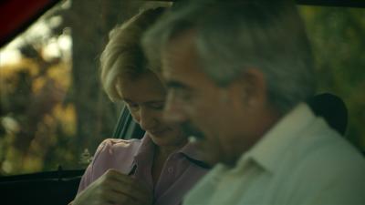 Cu�ntame c�mo pas� - El 'calent�n' de Mercedes y Antonio