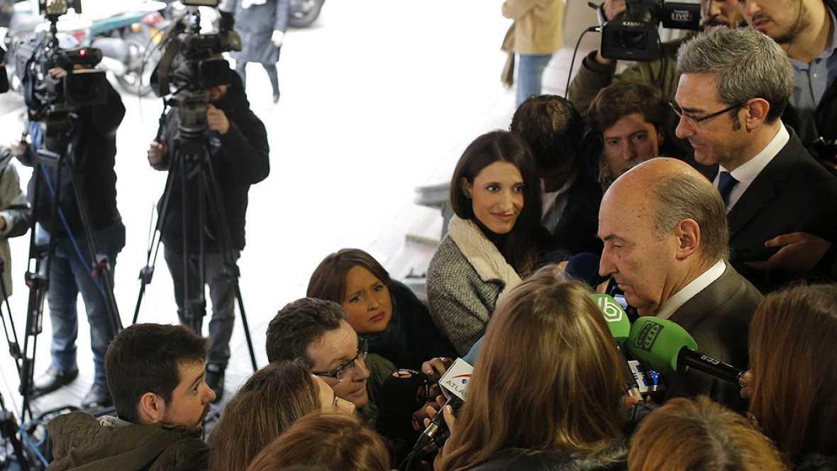 La defensa de la infanta Cristina protestará ante la Audiencia porque se aparta de la doctrina del Supremo