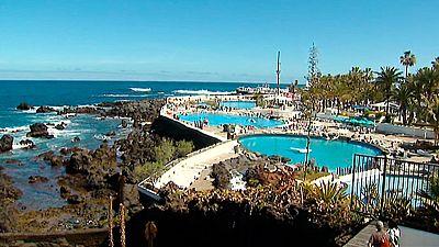 68,1 millones de turistas visitaron España en 2015, un récord histórico