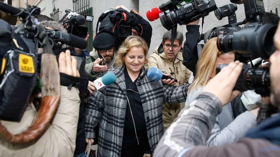Una gestora se hará cargo del PP de Valencia ante la citación de casi toda la directiva ante la Guardia Civil