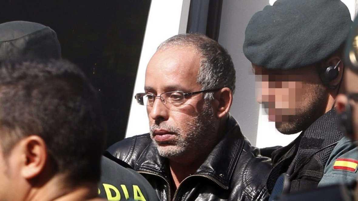 El presunto asesino de Eva Blanco aparece ahorcado en su celda