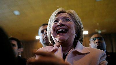 EEUU no publicará 22 emails que envió Hillary Clinton desde su cuenta personal