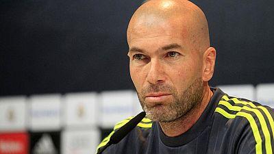 El entrenador del Real Madrid, Zinedine Zidane, ha asegurado que a Cristiano Ronaldo le hacía falta trabajar más y le ve bien físicamente.