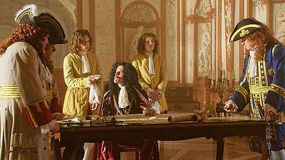 Documaster - El principe Eugenio y el Imperio Otomano: M�s que enemigos - ver ahora