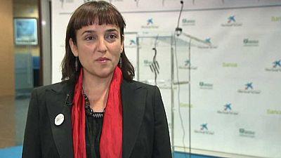 Medina en TVE - Médicos de Valencia: Solidaridad - Ver ahora