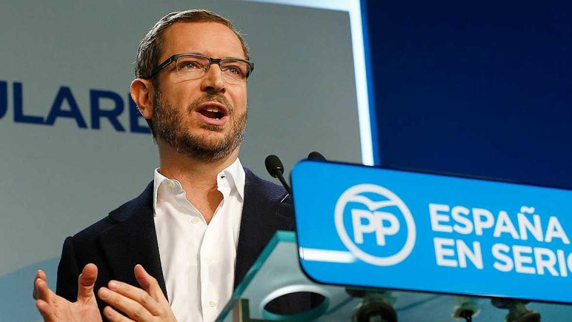 El PP asegura que Sánchez enfrenta la militancia con los barones