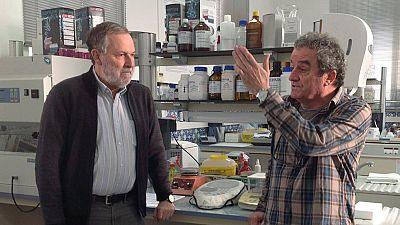 Cada año se detectan en España entre 10 y 20 casos de lepra