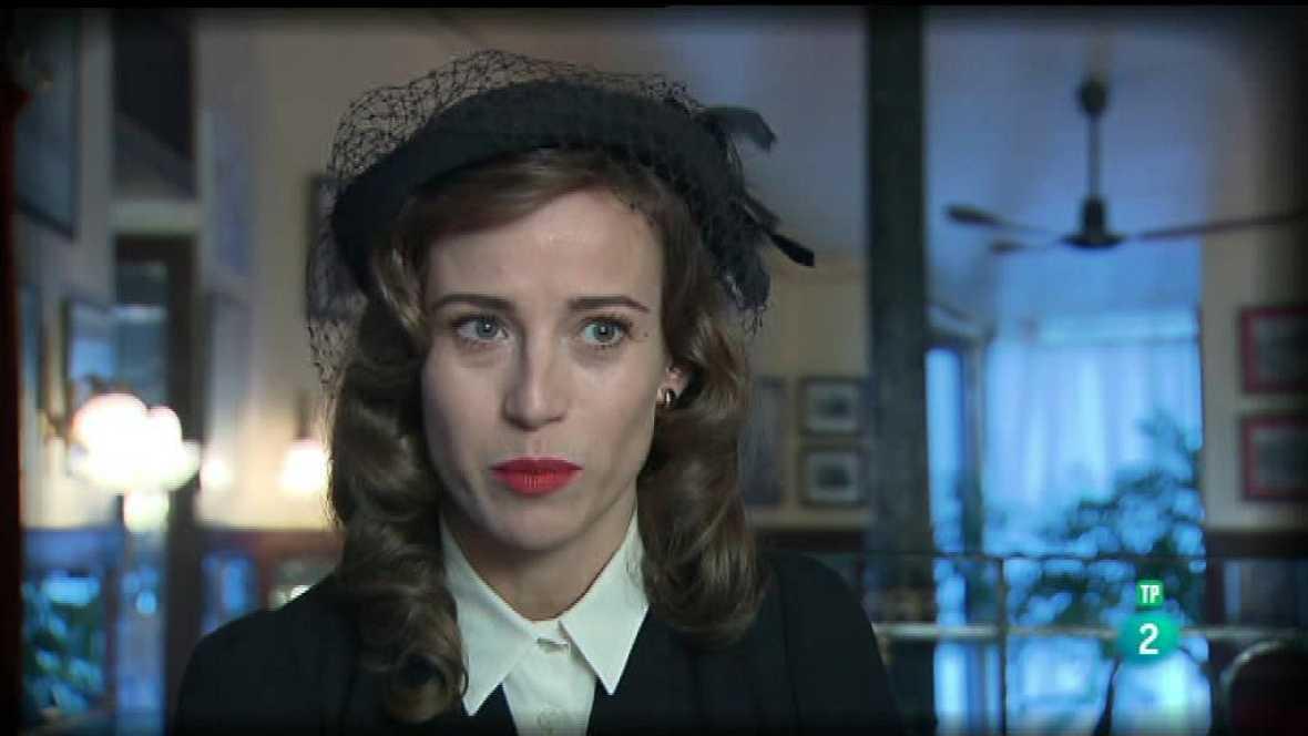 'La sonata del silencio', miniserie de TVE