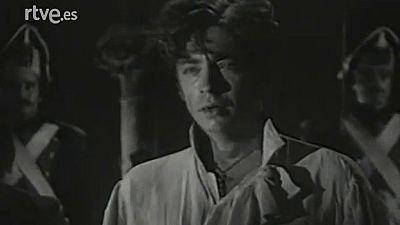 La noche del cine espa�ol - Enrique G�mez y Carlos Serrano de Osma