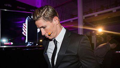 Fernando Torres confiado en quedarse en el Atlético