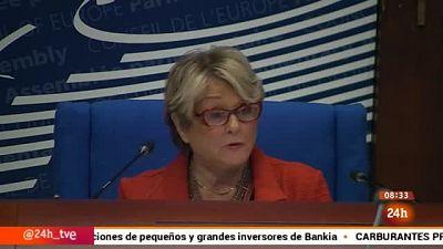 Asamblea del Consejo de Europa