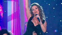 "Mar�a Isabel canta ""La vida solo es una"" en Objetivo Eurovisi�n"