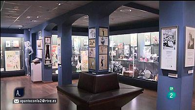 A punto con La 2 - Colecciona en La 2: La mayor colecci�n privada sobre Mailyn Monroe