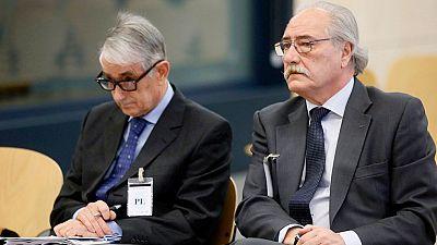 Comienza el juicio contra la excúpula de Caja Castilla-La Mancha por un presunto delito societario al falsear las cuentas