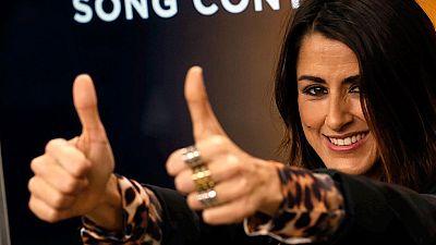 Así es Barei, la representante española en Eurovisión