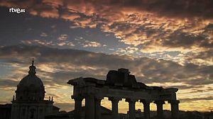 Avance del documental La ciudad invisible de Roma