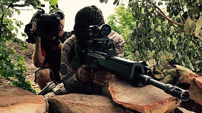 FAS - Misión en Mali - ver ahora