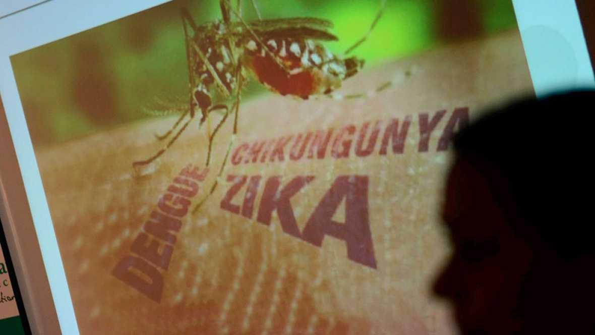 El contagio sexual del zika, ¿un cambio en la lucha contra el virus?