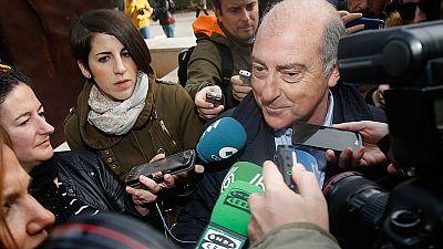 El exportavoz del PP en Valencia admite que realizó donaciones sin reembolso
