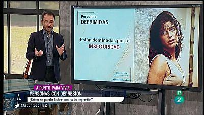 A punto con La 2 - A punto para vivir con Tom�s Navarro - Depresi�n