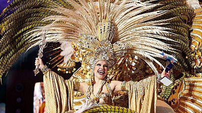 Tenerife ya tiene reina del Carnaval 2016
