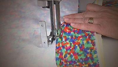 Onil presume de disfraces artesanales
