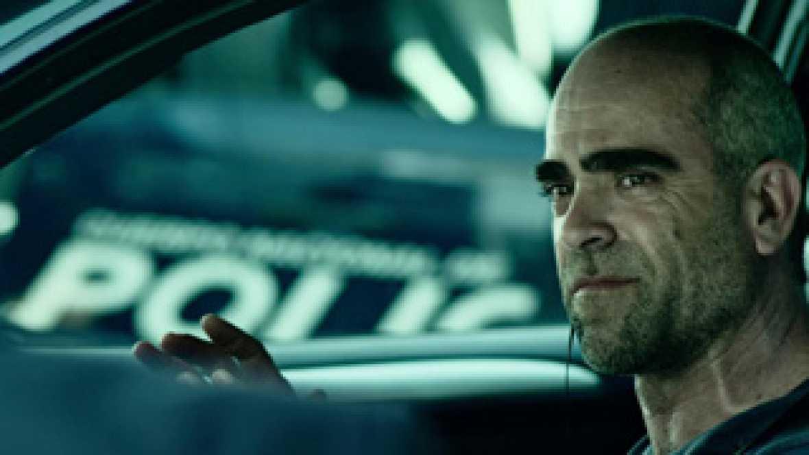 Cine en casa: 'El desconocido' y 'Anacleto'