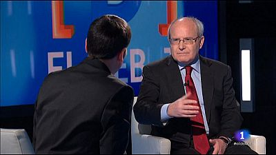 El Debat de La 1 - Entrevista a l'expresident Jos� Montilla
