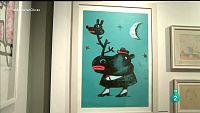 Atenci�n Obras - Plom Gallery, arte para ni�os