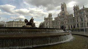 El Tiempo en la Comunidad de Madrid - 05/02/16