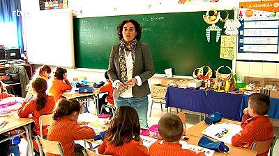 Trabajar el déficit de atención en los colegios