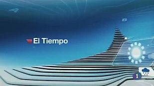El Tiempo en Castilla-La Mancha - 05/02/16