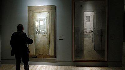 'Los realistas de Madrid' exponen sus obras en el Museo Thyssen